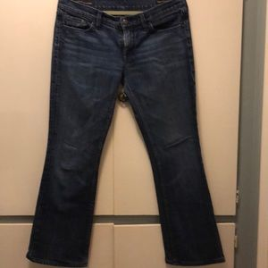 Size 32. Citizens of Humanity jeans.